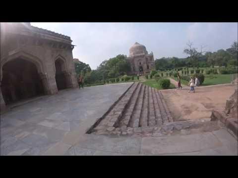 Lodi Garden (New Delhi, India)
