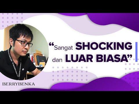 """""""Sangat Shocking dan Luar Biasa!"""" - Testimonial by Berrybenka"""