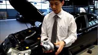 [Saab開講](5)15分鐘搞懂渦輪增壓器的秘密!