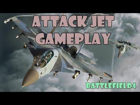 BATTLEFIELD 4➤➤ 1# ATTACK JET IN TUNISIA➤➤ 720P 60FPS