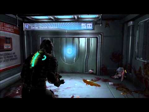 Dead Space 2 Walkthrough: Chapter 2 (PS3/X360/PC) [HD]