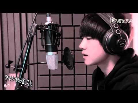 Jackson Yi cover Baobei