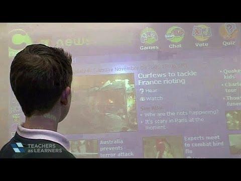 ใช้ข่าวสร้างพลเมืองดี (กลุ่มสาระฯ : สังคมฯ) - KS1/2 Citizenship : Using News