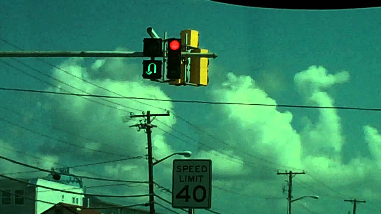 Report Traffic Lights Out