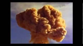 Atomic Bomb - The Manhatten Project