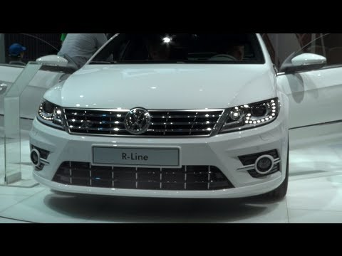 2013 volkswagen cc r line 2 0 tdi 4 motion in detail 1080p full hd youtube. Black Bedroom Furniture Sets. Home Design Ideas