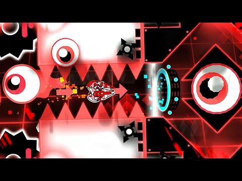 (Extreme Demon) ''INNARDS'' 100% By Kaito   Geometry Dash [2.11]