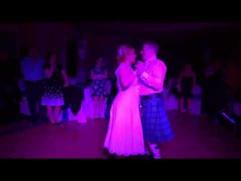 Dance With My Father Wedding Song (dedication to Brides late Father)