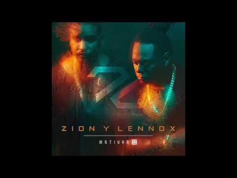 Zion y lennox lo nuevo motiva2