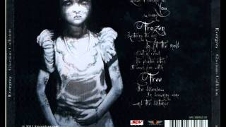 Evergrey - ...And The Distance (fear Carina England)