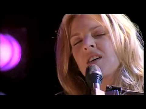 Diana Krall - Cry Me A River (Live In Paris Olympia, 2002)