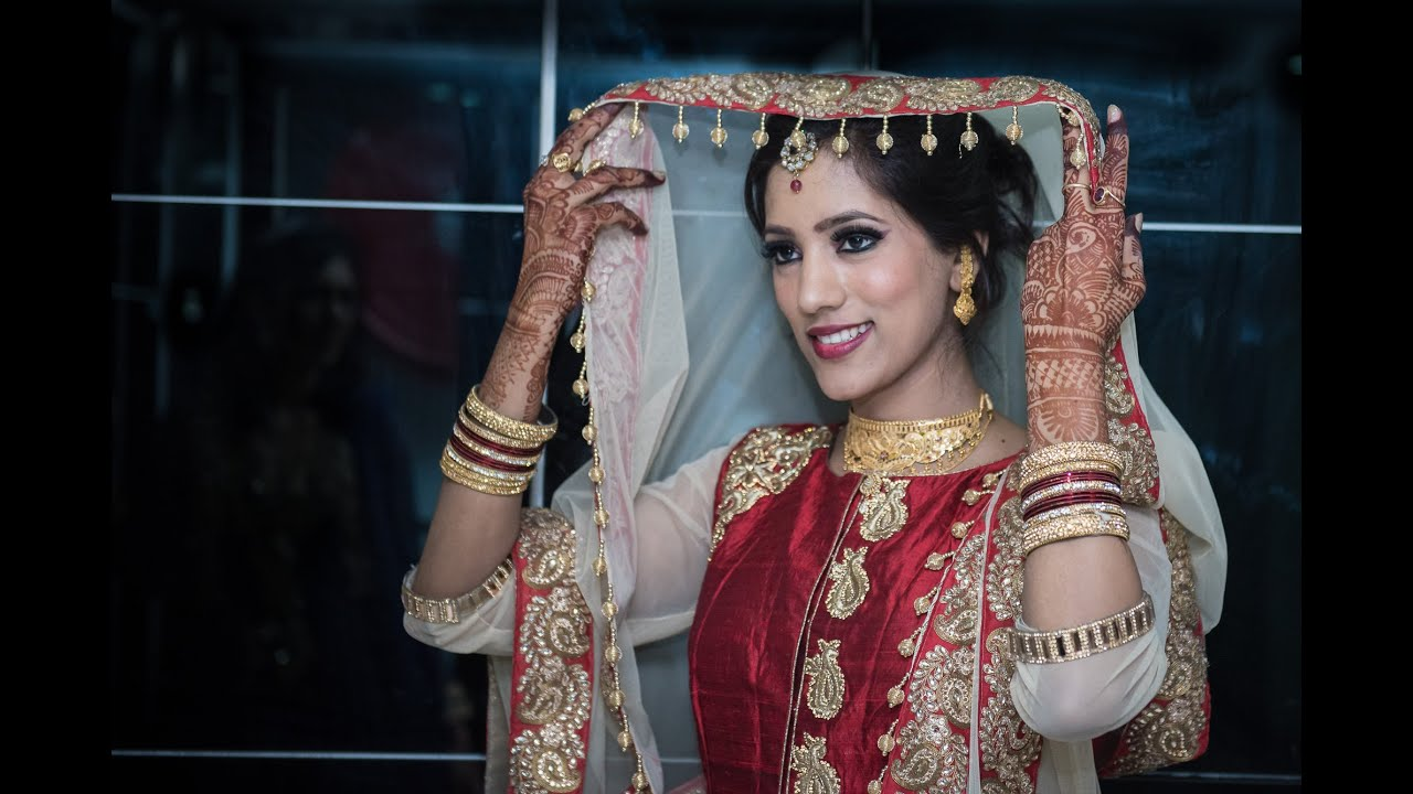 Muslim Wedding Cinematography Video Bangalore - Yedevi Studios