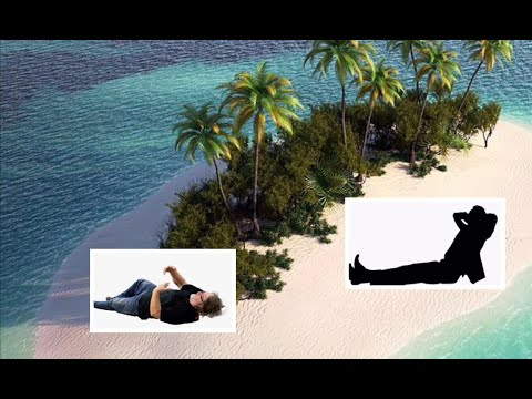 Last To Leave $800,000 Island Keeps It