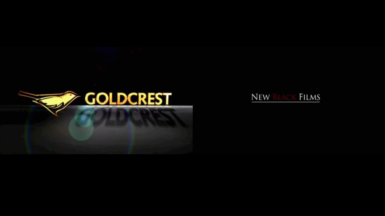 goldcrest new black films youtube