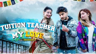 Tuition Teacher & My Love | Season 2 | Ep:03 Engagement | New Web Series | This is Sumesh