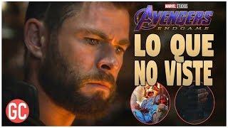¡HYPE! Avengers 4: Endgame Super Bowl TV Spot Análisis Y Todo Lo Que No Viste