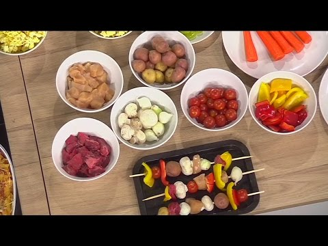 Cooking With WCCO: What To Do If Your Child Is A Picky Eater