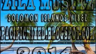 Medox Ft Ronlus Slimi & Pizzy - Keh Vineki [Solomon Islands Music]
