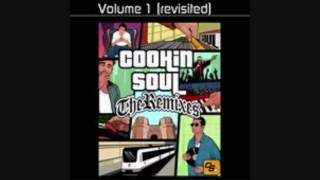 50 Cent - The Good Die Young (Cookin