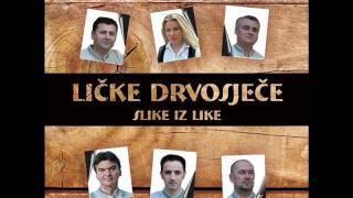 LIČKE DRVOSJEČE-ZAJAHALA GARAVA