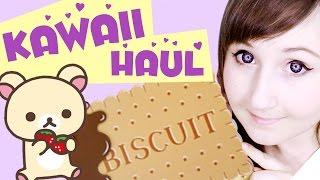 Милые покупки из Кореи и Японии ♥ Kawaii Haul