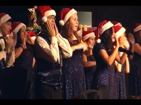 Micah Jones - Stinson Middle School - Show Choir -