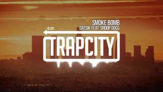 Datsik - Smoke Bomb (feat. Snoop Dogg)