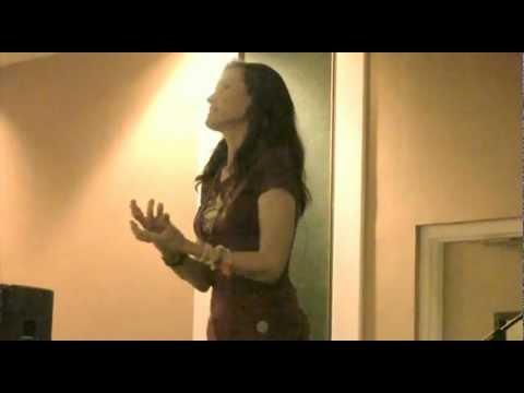 Jnana Yoga: Lissa Coffey