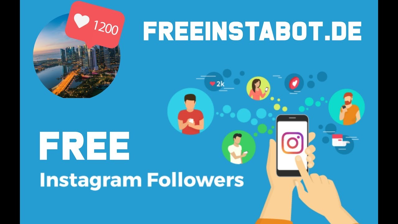 Instagram Followers 20 | Free Real Instagram Likes