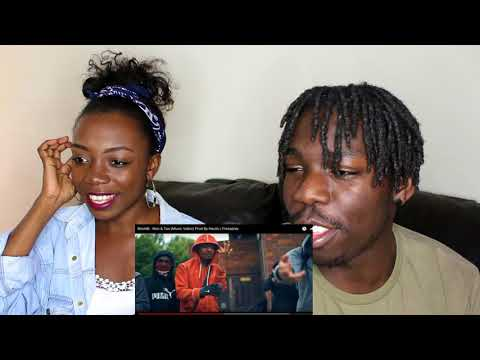 NitoNB - Rise & Tan (Music Video) Prod By Hectic | Pressplay - REACTION VIDEO