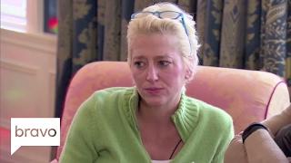 RHONY: Ramona Has More Information on Tom (Season 9, Episode 8) | Bravo