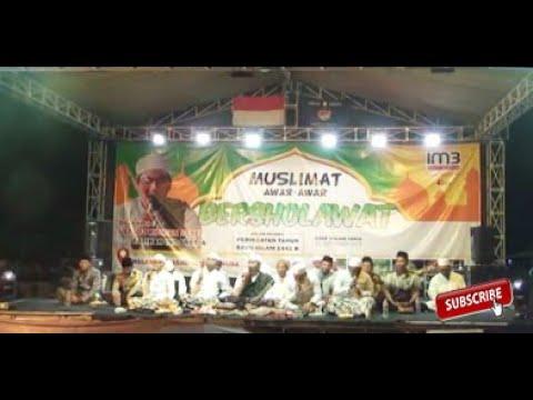 Sholawat Thibbil Qulub Ridwan Asyfi Feat Fatiha Indonesia