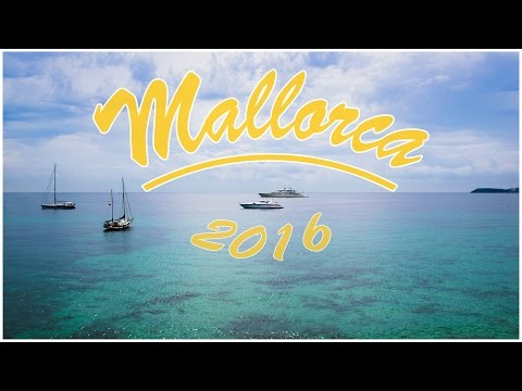 Mallorca Holiday 2016