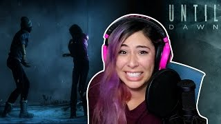A NASTY PRANK - Until Dawn Ep 1