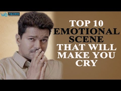 Top 10 emotional scenes that will make you...