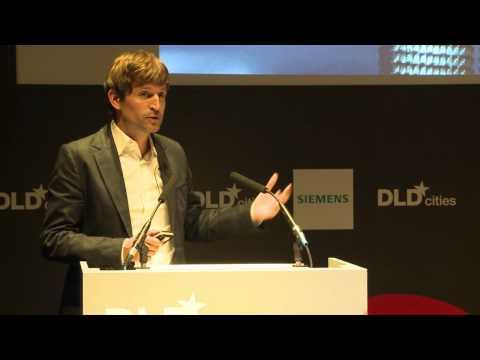 DLDcities 2012 - Building Asia (Ole Scheeren)