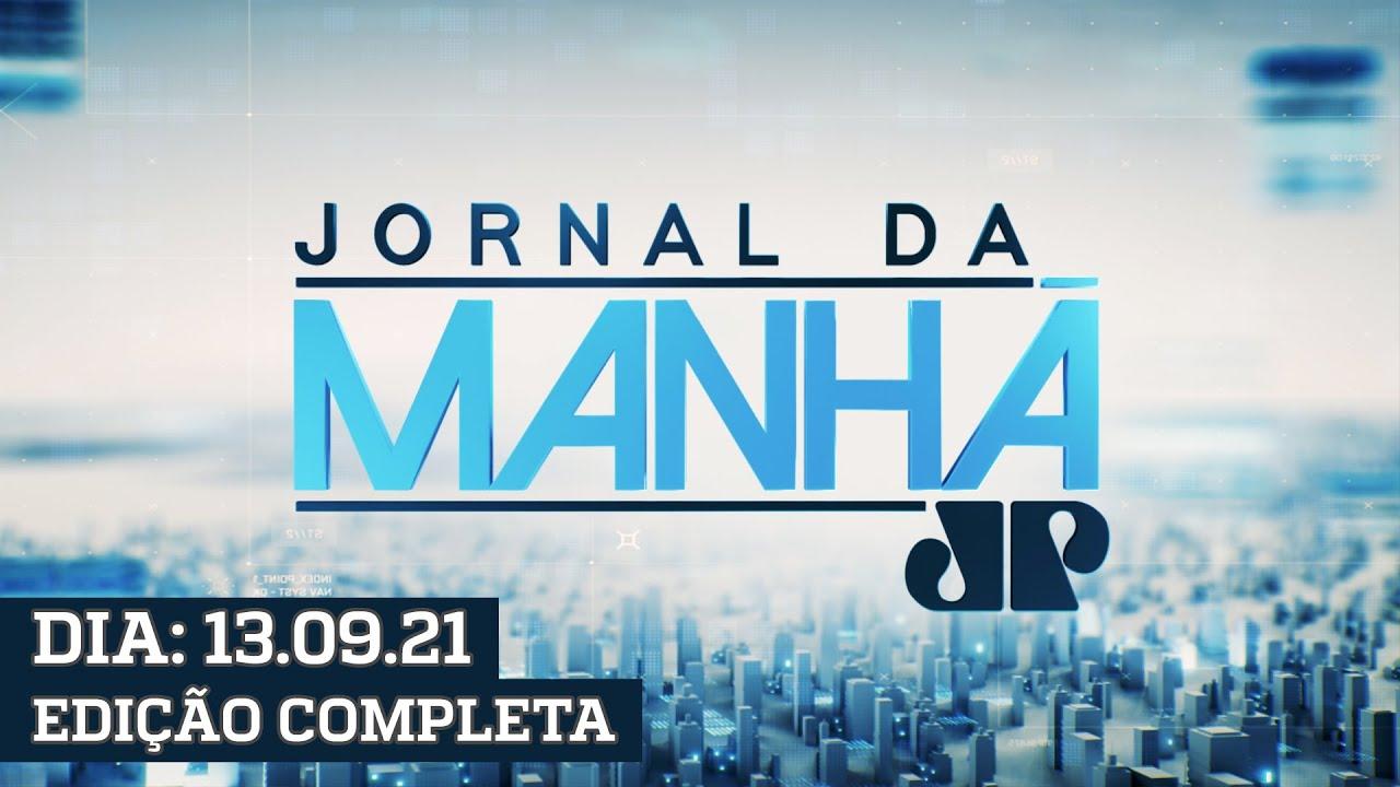 Download Jornal da Manhã  - 13/09/21