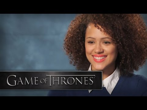 Game Of Thrones: Season 3 - New Cast Members - Comic Con
