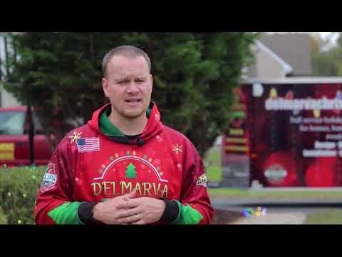 Paid Content By Delmarva Christmas Lights - Saving You Time And Money This Holiday Season