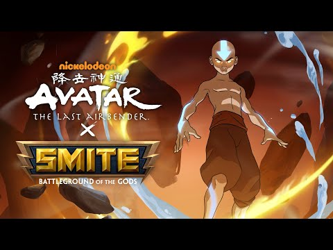 SMITE – Avatar Battle Pass – Available July 2020!