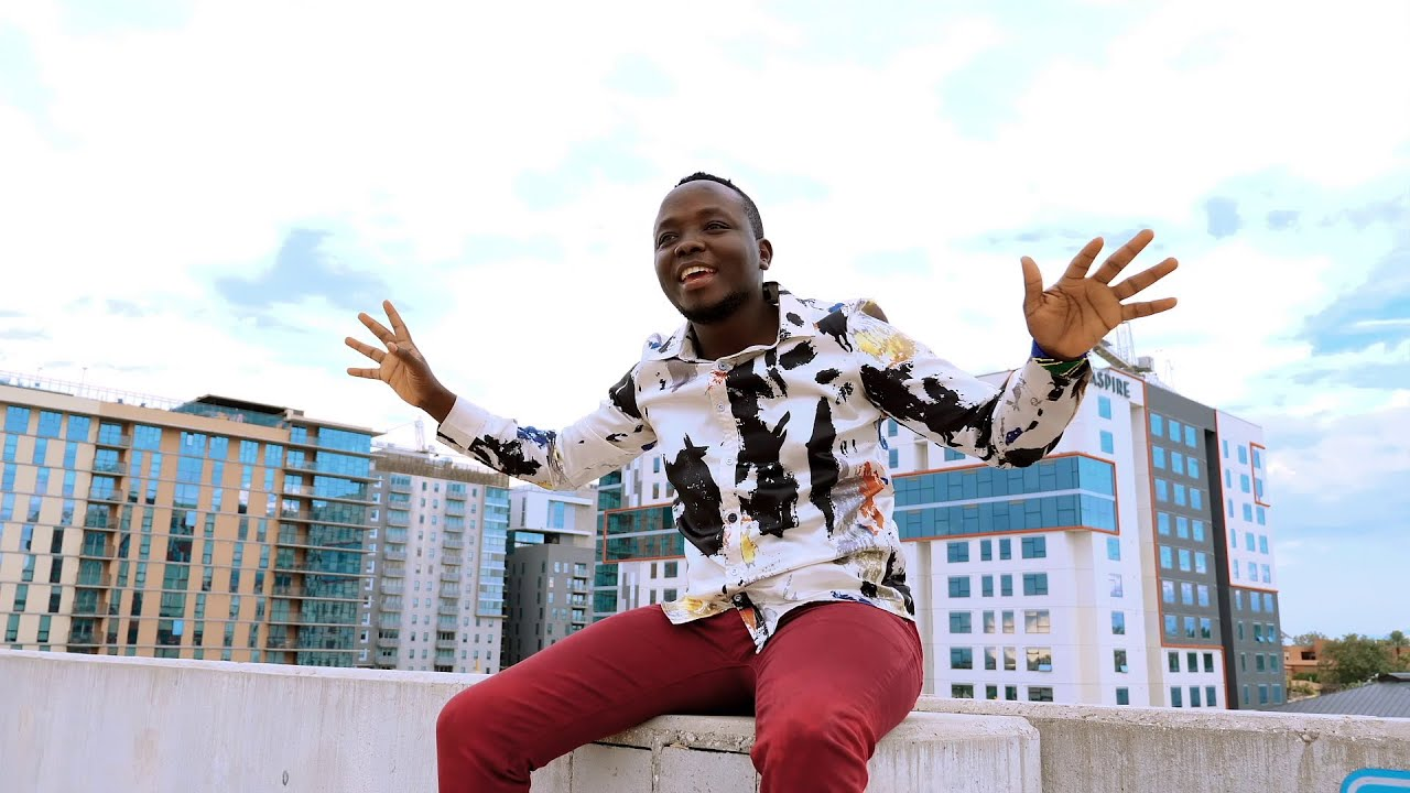 Download Jackson Yusuph x Christopher Mwahangila x Aniset Butati - Kuna Mungu (Official Video)
