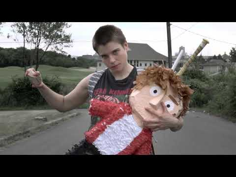 Bat Boy - Pinata Break