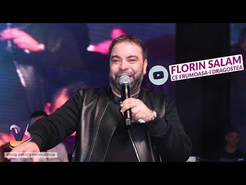 Florin Salam & Leo de Vis- Ce frumoasa-i dragostea || La Mia Musica Bucuresti ||