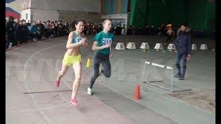 Легкая атлетика. Чемпионат Кыргызстана 2017