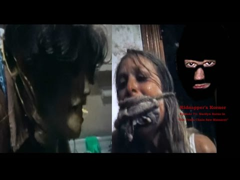 KK Ep 71  Marilyn Burns Kidnapped for Dinner!