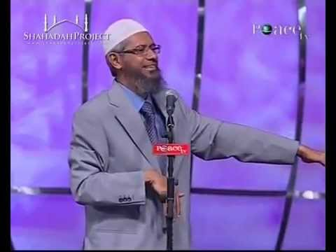 Is Co- Education forbidden ( HARAM) in Islam  - by Dr Zakir Naik
