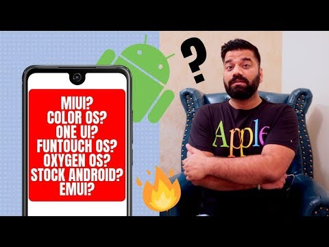 Why Custom UI Is Important In Android Phones? Stock Android? My Opinions & Your Poll🔥🔥🔥
