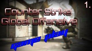 CS:GO [Srpski Gameplay] - come back isreal 1ep.