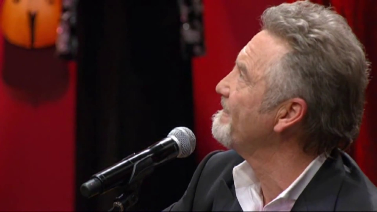 Larry Gatlin & The Gatlin Brothers Larry Gatlin and the Gatlin Brothers Band All The Gold In California