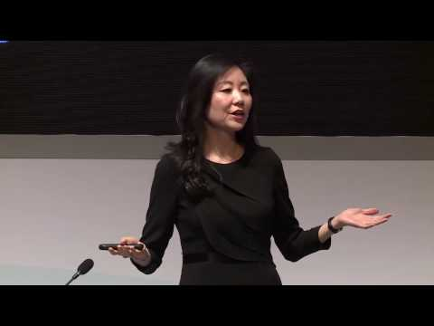 [GLOBAL LEADERS FORUM 2016] Session 5   Jeannie Cho Lee [ENG]